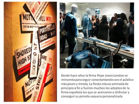 Pepe jeans London Claudio Coello, 50