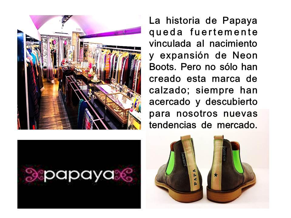 Papaya , Calle Juan Bravo 2, Madrid