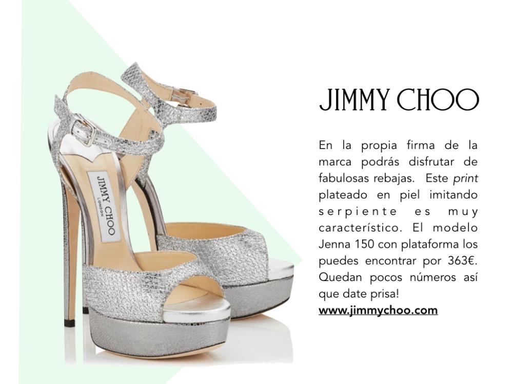Jimmy Choo .003